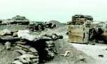 عمليات كوچك انصاراللَّه در منطقه كردستان توسط سپاه پاسداران (1364ش)