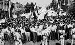 """قيام مردم مسلمان ايران به رهبري آيت اللَّه """"كاشاني"""" و به قدرت رسيدن مجدد مصدق (1331ش)"""