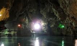 ثبت غار سهولان (آذربايجان غربي) در فهرست آثار طبيعي ملي ايران