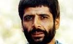 """شهادت حاج """"عباس كريمي"""" فرمانده لشكر 27 محمدرسول اللَّه(ص) در جريان جنگ تحميلي (1363ش)"""