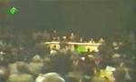 برگزاري كنفرانس ننگين برلين (1379 ش)