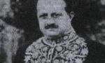 عمادالسلطنه فاطمي استاندار فارس شد. (1325 ش)