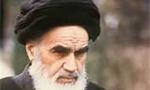 آیت الله خمینی طی ارسال پیامی از ابراز احساسات ملت نسبت به شهادت فرزند خود تشکر کرد(1356ش)