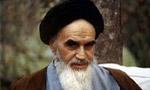 """ارسال پيام """"امام خميني"""" از پاريس به ملت ايران به مناسبت فرا رسيدن ماه محرم (1357 ش)"""