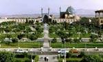 نظام الدين خان مشارالدوله به سمت حكمران اصفهان تعيين گرديد. (1306ش)