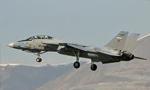 نخستین جنگنده اف. 14 آمریکائی در نیویورک تحویل ایران گردید(1354ش)