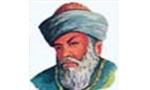 "تولد ""سنايي غزنوی"" عارف و شاعر بزرگ ايراني(473 ق)"