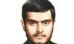 شهادت شهید حسن آقاسی زاده شعرباف  (1366ش)