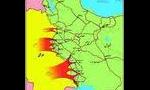 ادامه تهاجمات رژيم عراق به مرزهاي غربي جمهوري اسلامي ايران (1359 ش)