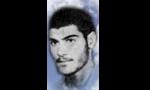 شهادت شهيد حسين ترك  (1365ش)