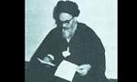 اعلام لغو مصوبه انجمنهاي ايالتي و ولايتي در روزنامهها به درخواست امام خميني(ره) (1341ش)