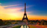 دولت فرانسه با پرداخت مبلغ بيست و پنج ميليارد فرانک وام به ايران موافقت کرد.(1333 ش)