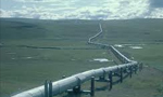 مذاکرات سه جانبه ایران، شوروی و آلمان برای صدور گاز به اروپا پایان گرفت(1353ش)