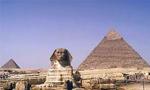 به دنبال برقراری پیوند سیاسی بین ایران و مصر، خسرو خسروانی به عنوان سفیر ایران به قاهره رفت(1349ش)