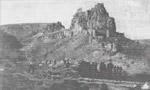 به مناسبت شكست اسمعيل آقا سميتقو و فتح قلعه چهريق در تهران و شهرها مراسم جشن و چراغاني برپا گرديد(1301ش)