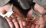 محمد معصوم خانی متهم به قتل سروان نوروزی سرپرست گارد انتظامی دانشگاه صنعتی دستگیر شد(1354ش)