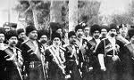 از بامداد امروز دستجات قزاق از سواره نظام و پیاده نظام به فرماندهی صاحب منصبان روسی اطراف مدرسه سپهسالار و مجلس را محاصره کردند.(1287ش)