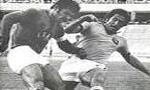 قلیچ خانی و لواسانی دو فوتبالیست شاخص بمناسبت فعالیتهای کمونیستی بازداشت شدند(1350ش)