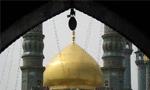 در ساعت 11/30، مراسمی با سخنرانی آیت الله سید صادق روحانی و حضور عده ای از طلاب در مسجد نو واقع در قم برپا گردید.(1356ش)