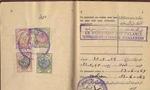 وزارت امور خارجه کلیه گذرنامه های دانشجویی را لغو کرد تا تدریجاً به جای آن گذرنامه عادی بدهد(1352ش)