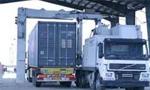 کمیته اعتصابات به کارکنان گمرک بازرگان اعلام کرد که باید هرچه زودتر هزار کامیون مواد غذایی و احتیاجات ضروری مردم را تخلیه کنند(1357ش)