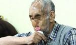 شهادت حاج رجب محمدزاده ، جانباز ۷۰ درصد (1395 ش)