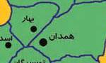 به دنبال ورود قوای عثمانی به همدان امیرافخم حکمران از همدان خارج شد و شهر بدون حاکم ماند (1295ش)