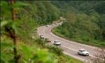 در جاده هراز کوه ریزش کرد و صدها اتومبیل زیر خروارها سنگ خرد شده قرار گرفت(1355ش)