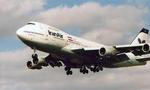 شرکت هواپیمای ملی ایران بهای پروازهای داخلی را 40 درصد افزایش داد(1352ش)