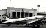مدیرعامل شرکت هواپیمائی ملی ایران (سپهبد خادمی) از کار برکنار شد(1357ش)