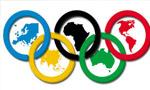 25 تن از قهرمانان ايران براي شرکت در مسابقات المپيک عازم رُم شدند.(1339 ش)