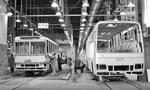 کارخانه اتومبیل سازی ایران ناسیونال افتتاح شد و بهرهبرداری از آن آغاز گردید (1342 ش)