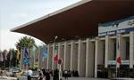 ساختمان جدید ایستگاه راه آهن مشهد گشایش یافت. (1345 ش)