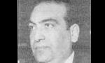 دکتر عبدالعلی جهانشاهی به ریاست بانک مرکزی ایران تعیین شد(1350ش)