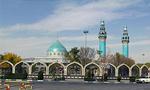 از ساعت15الی 19، مراسم بزرگداشتی در خمین- استان مرکزی- به مناسبت اربعین شهدای شهرهای ایران در مسجد جامع برگزار شد. در پایان ضمن برپایی تظاهرات، شیشه های چندین شعب بانک، روزنامه رستاخیر و... شکسته شد و حدود4 نفر دستگیر شدند.(1357ش)