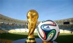 برگزاری فینال جام جهانی 2014 در برزیل (2014 م)