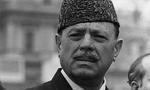 ژنرال محمد ایوب خان رئیس پیشین جمهوری پاکستان در سن 67 سالگی در اسلام آباد به علت سکته قلبی درگذشت(1353ش)