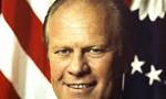 جرالد فورد اعلام کرد افزایش بهای نفت امنیت جهان را تهدید می کند(1353ش)