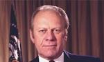 جرالد فورد به موجب اختیارات خود، ریچارد نیکسون رئیس جمهوری سابق آمریکا را مورد عفو قرار داد(1353ش)