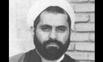 شیخ احمد کافی از وعاظ معروف در یک سانحه رانندگی در راه قوچان-مشهد به قتل رسید(1357ش)