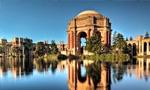 نمایشگاه بزرگ هفت هزار ساله هنر ایران در کاخ هنرهای زیبای سانفرانسیسکو افتتاح شد.(1344 ش)