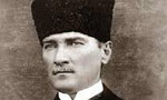 كمال آتاتورك رئيس جمهور تركيه درگذشت.(1317ش)