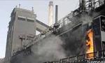 موافقتنامه ایران و شوروی درباره تأسیس کارخانه ذوب آهن و کارخانههای ماشین سازی و صادرات گاز به شوروی در تهران امضاء و مبادله شد. (1344 ش)