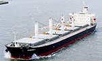 ایران یک کشتی یازده هزار تنی از لهستان خریداری کرد. (1347 ش)