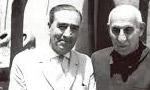 محمدعلي كشاورز صدر به معاونت نخست وزير و رئيس تبليغات انتخاب شد. (1328 ش)