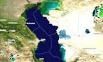 دکتر جهانشاه صالح سناتور و رئیس نهمین کنگره پزشکی رامسر به آلودگی دریای خزر اشاره کرد و گفت بزودی بحر خزر تبدیل به مرداب بزرگی خواهد شد(1357ش)