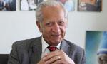 درگذشت پروفسور علیاصغر خدادوست، پدر چشم پزشکی ایران (1396 ش)