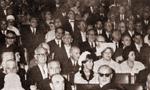کنگره بزرگ جهانی ایرانشناسان در تهران افتتاح شد. (1345 ش)