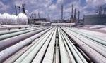 شرکت آنترپوز فرانسوي برنده لولهکشي نفت ازنا به تهران شد. (1334 ش)