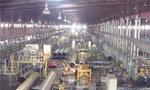 کارخانه عظیم لوله سازی اهواز گشایش یافت. (1346 ش)